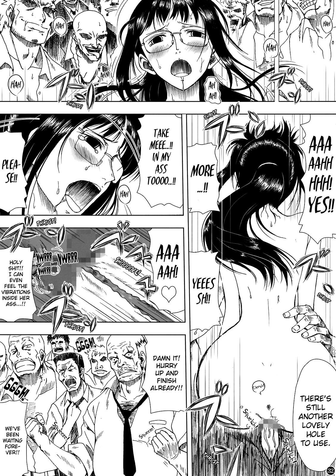 Akuma no Mi no Tsukaikata | The Use of Devil Fruits 31