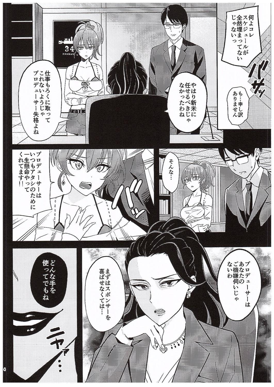 Charisma Gal no Ura Settai★ 2