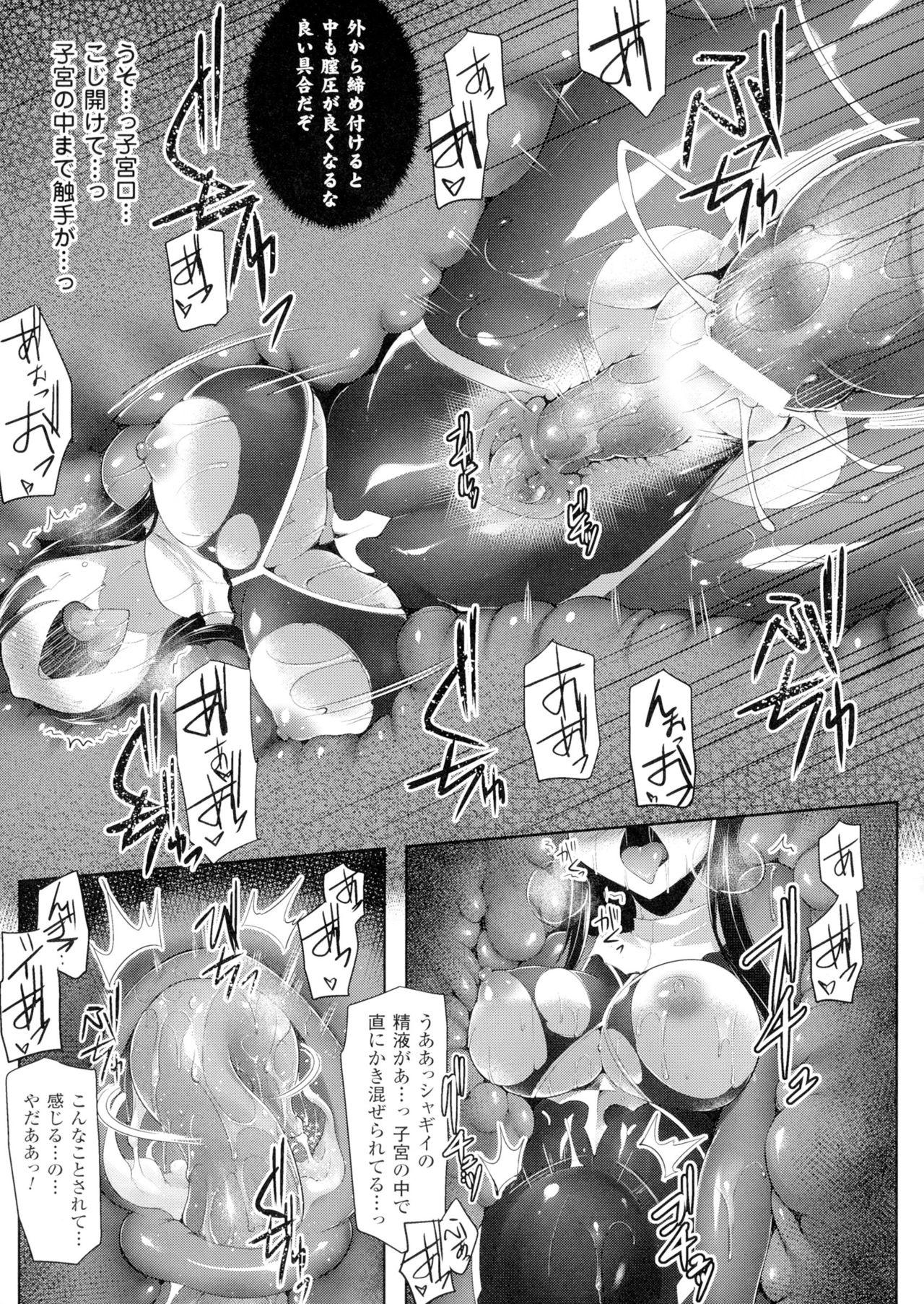 Seigi no Heroine Kangoku File DX Vol. 1 106
