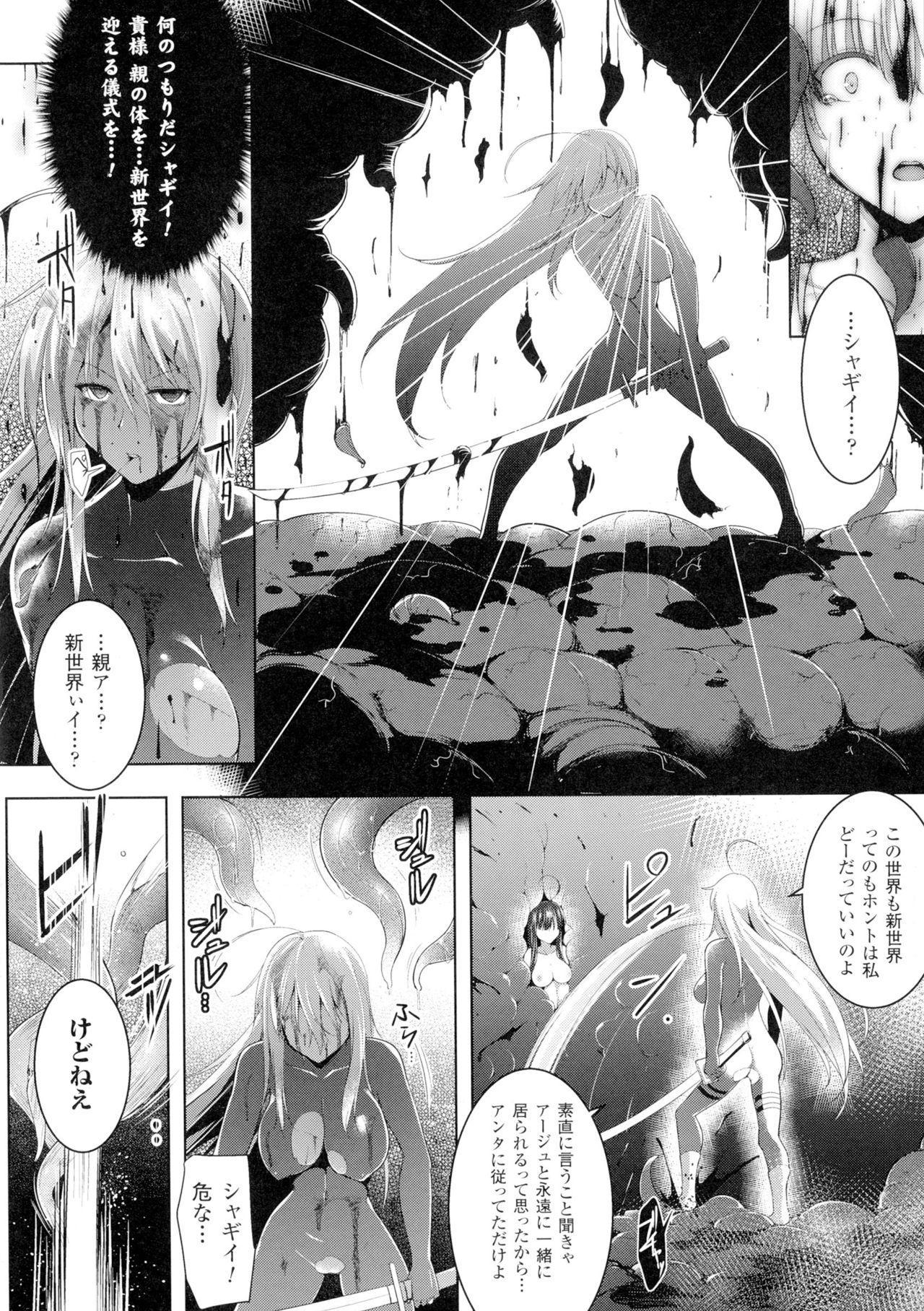 Seigi no Heroine Kangoku File DX Vol. 1 115