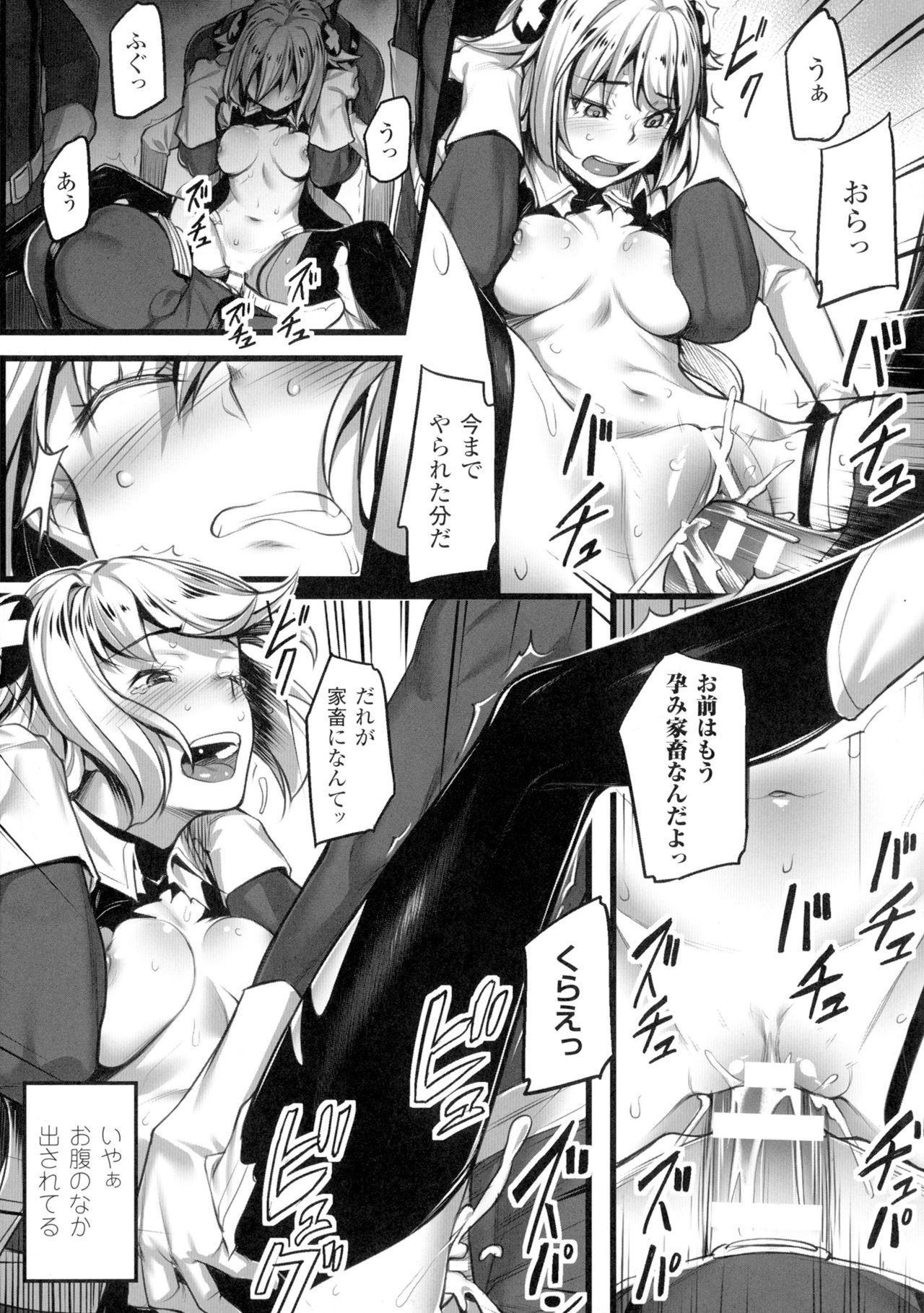 Seigi no Heroine Kangoku File DX Vol. 1 218