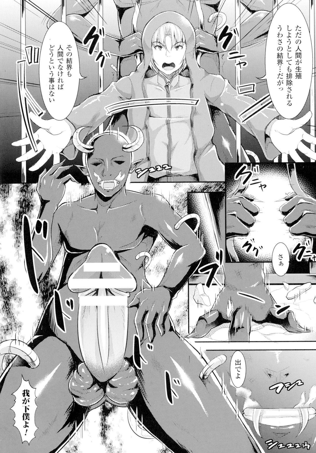 Seigi no Heroine Kangoku File DX Vol. 1 233