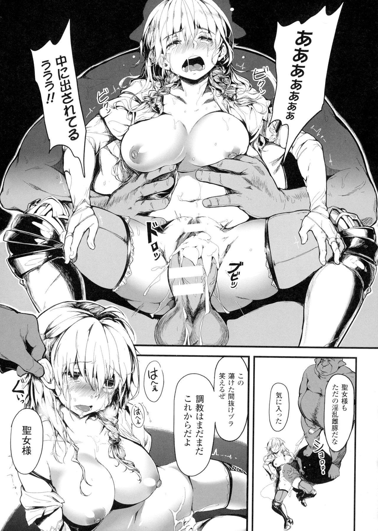 Seigi no Heroine Kangoku File DX Vol. 1 67