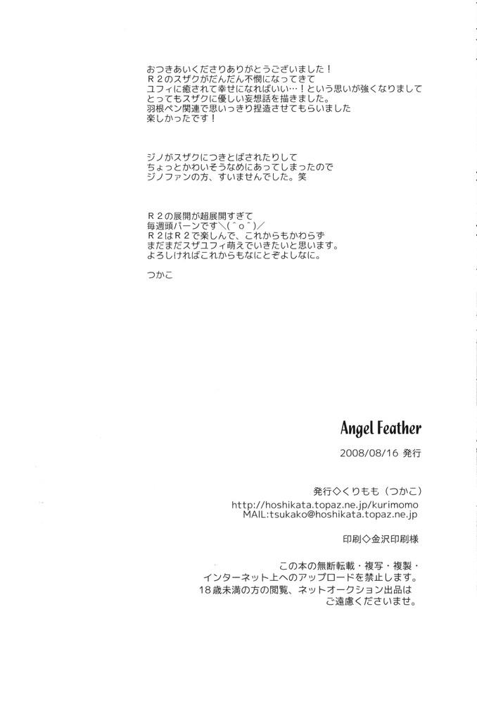 Angel Feather 24