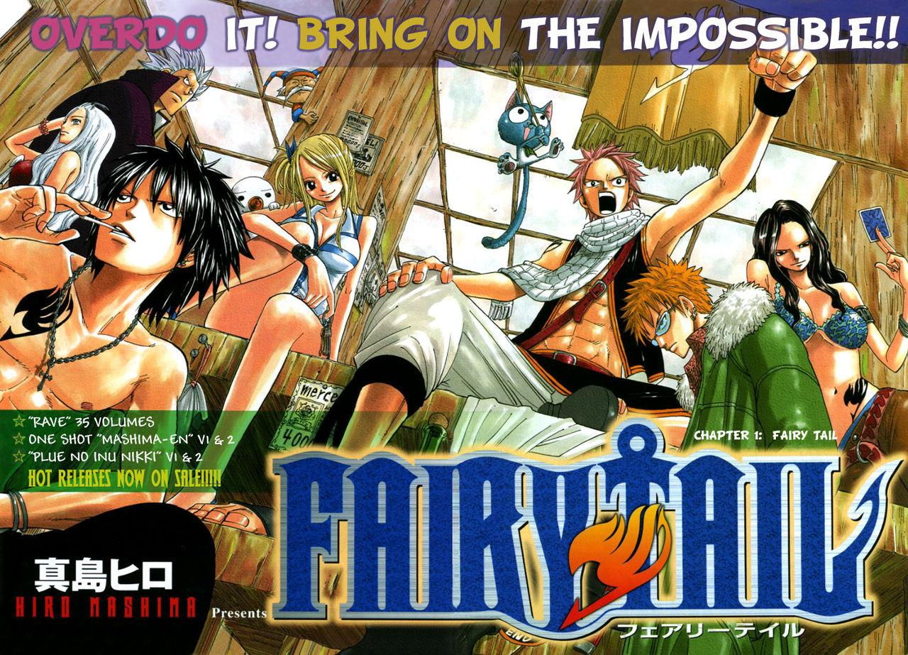 Fairy Tail 001 2