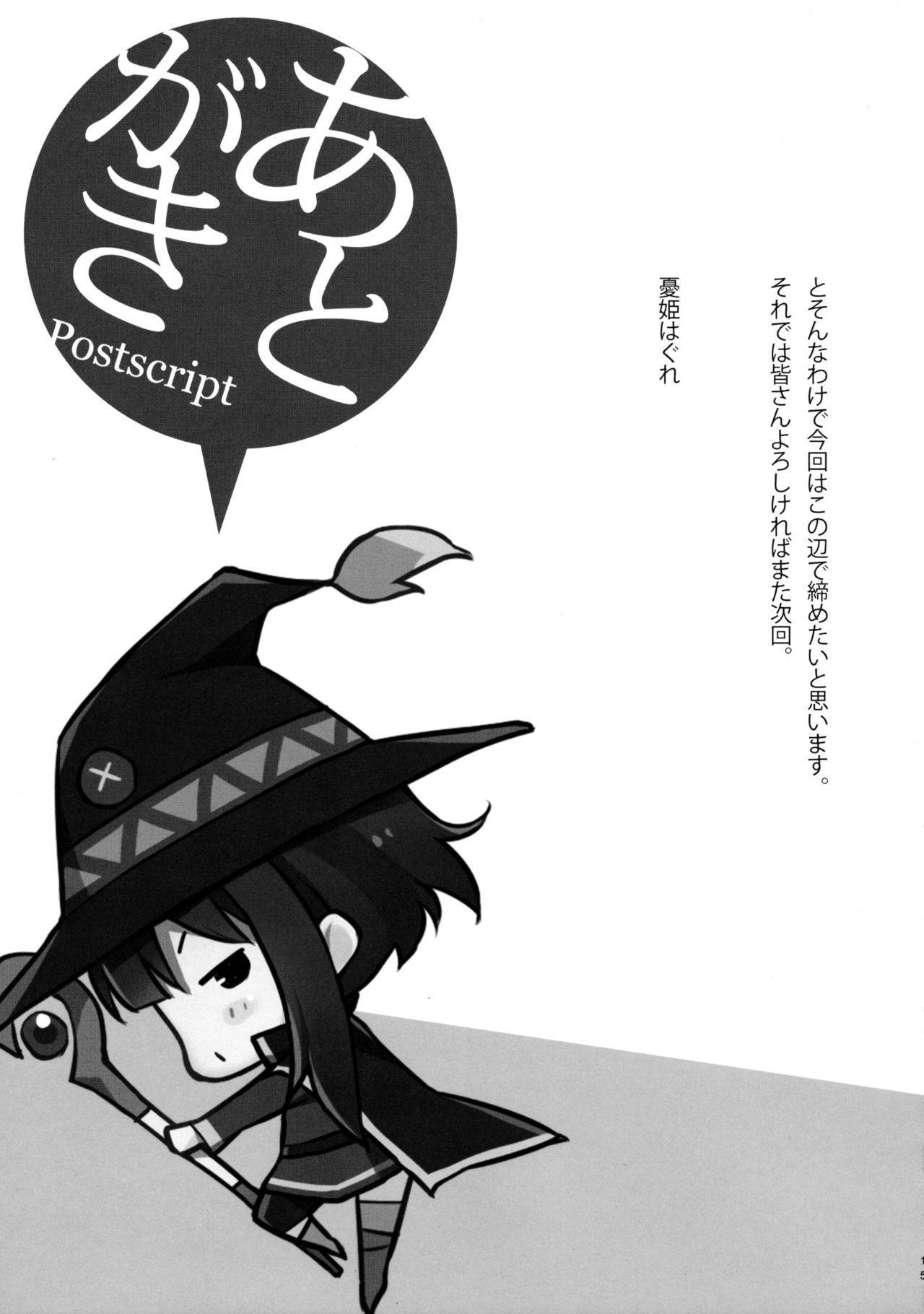 Kono Kawaisou na Crusader ni Kyuusai o! 13