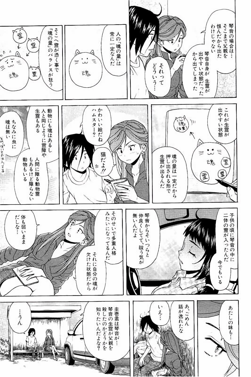Ane no Himitsu To Boku no Jisatsu 108