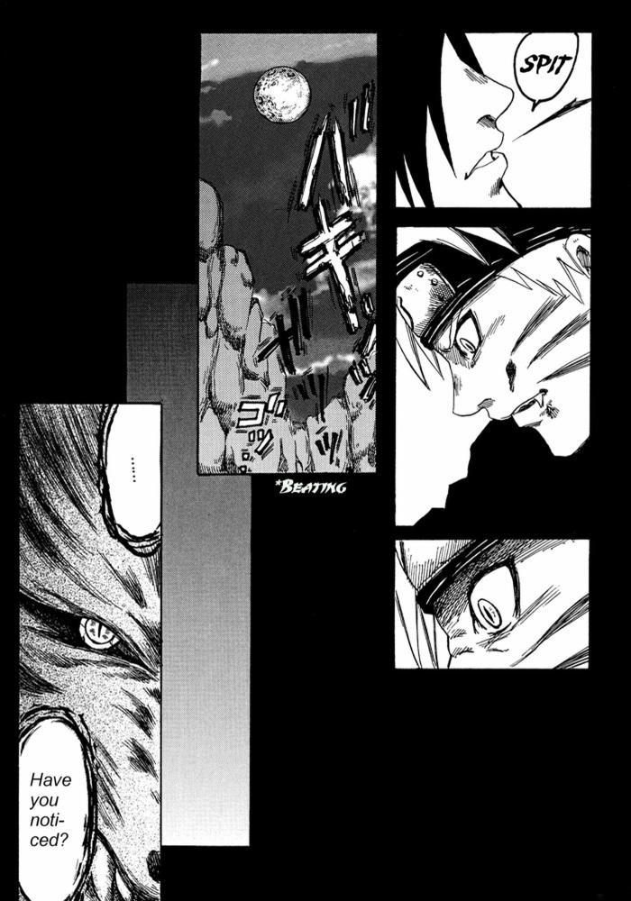 Shura no Doukoku   Lamentation of the scene of carnage 8
