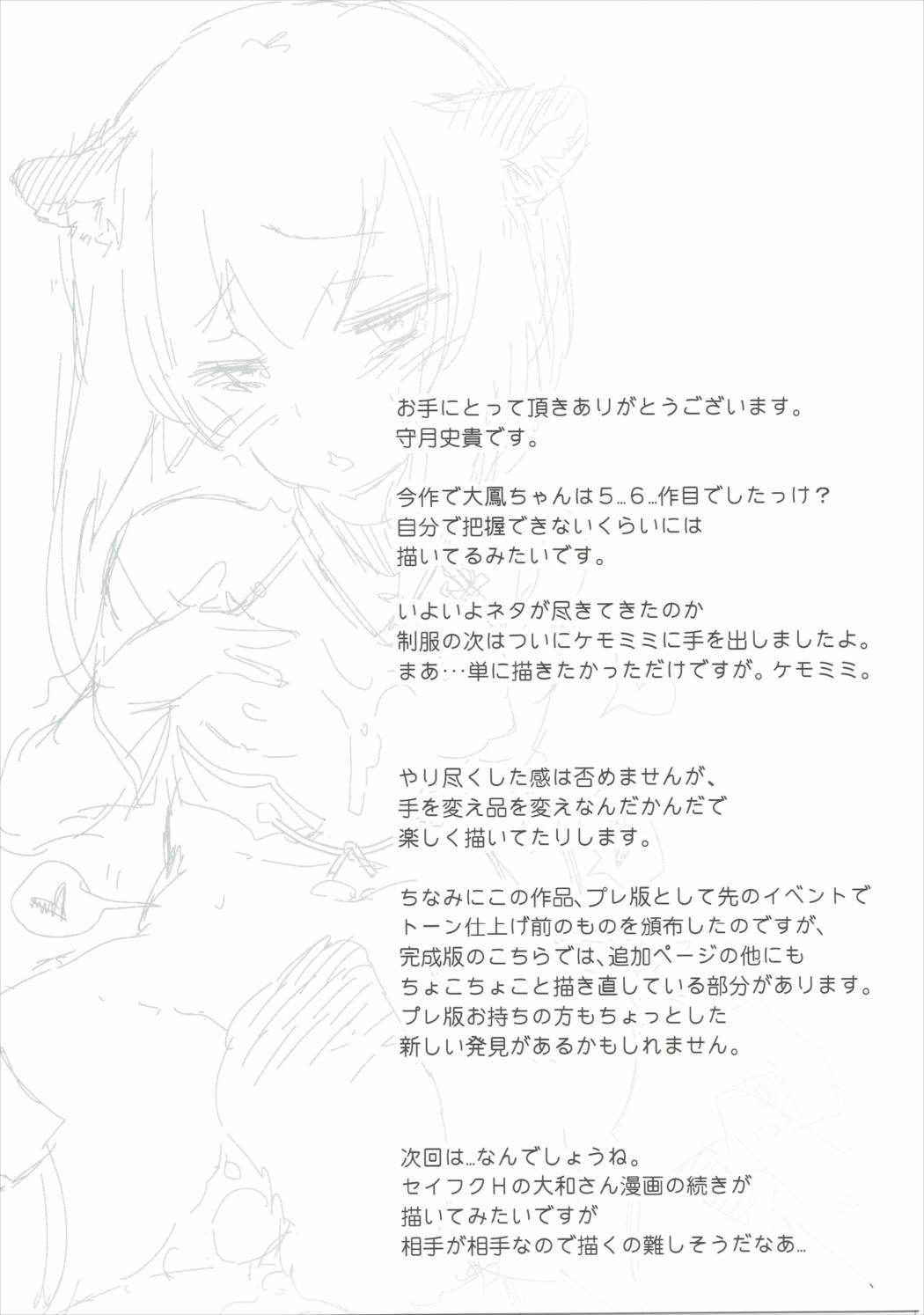 Taihou-chan wa Hatsujouki 13