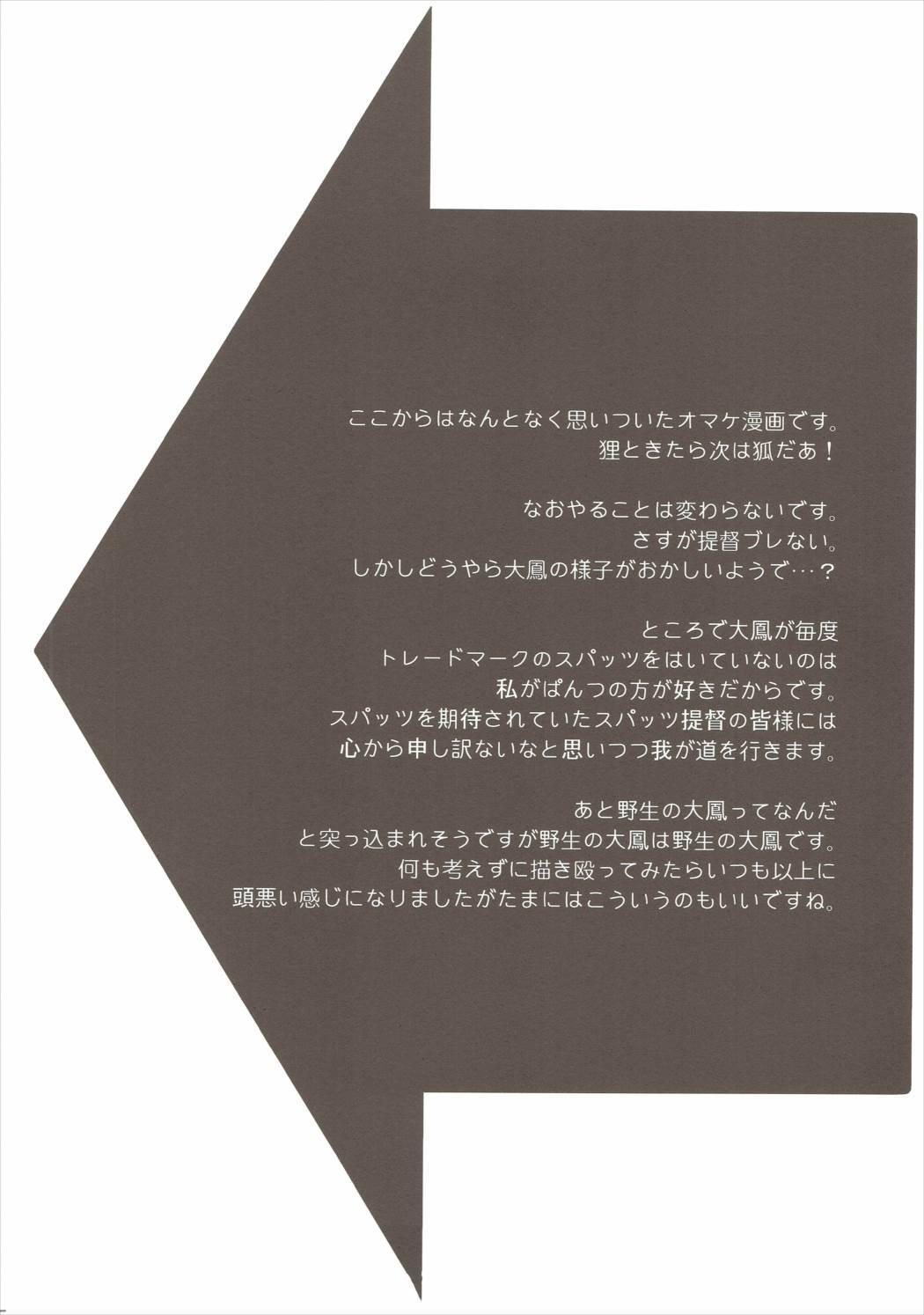 Taihou-chan wa Hatsujouki 14