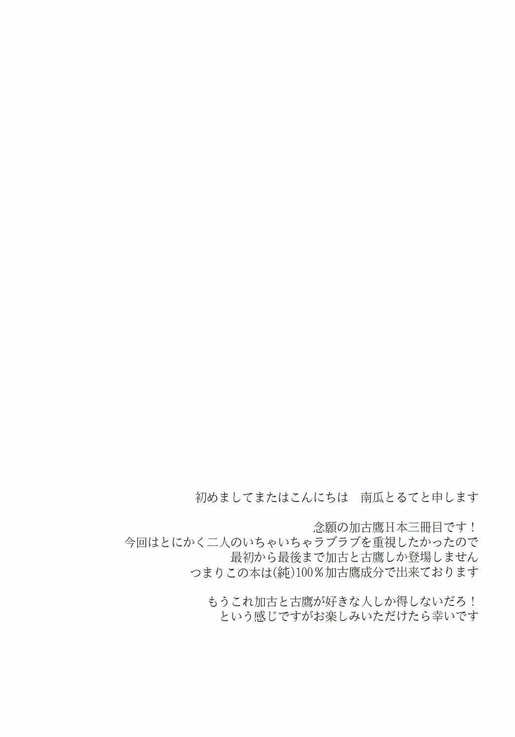Toaru juujun Shimai no Netsu Bousou 2
