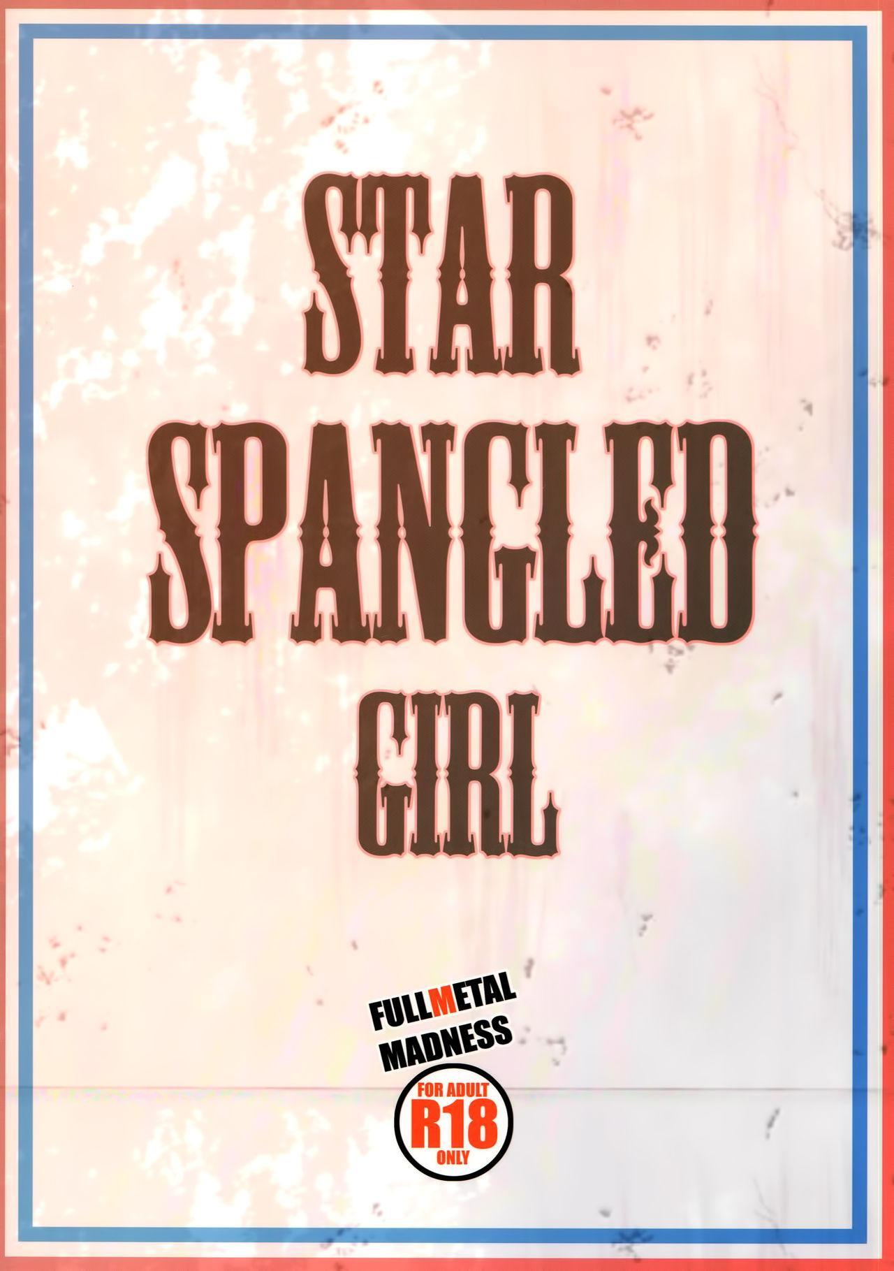 STAR SPANGLED GIRL 26
