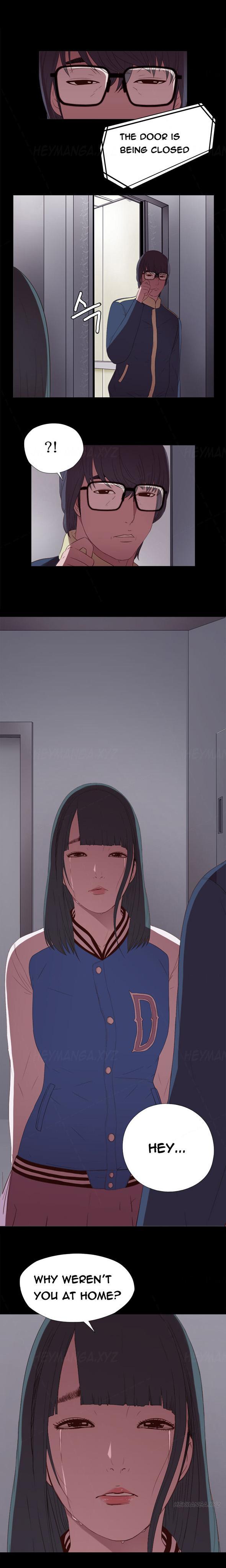 Girl Next Door Ch.1-31 138