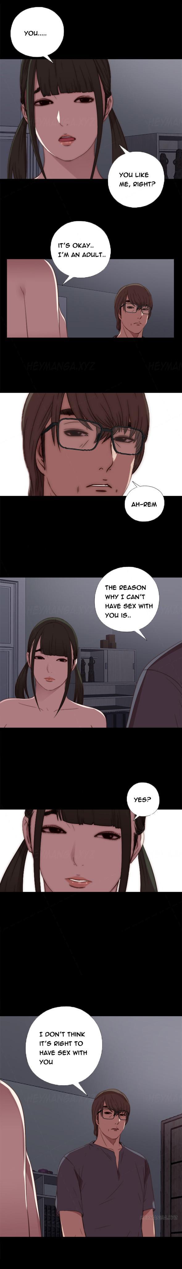 Girl Next Door Ch.1-31 356