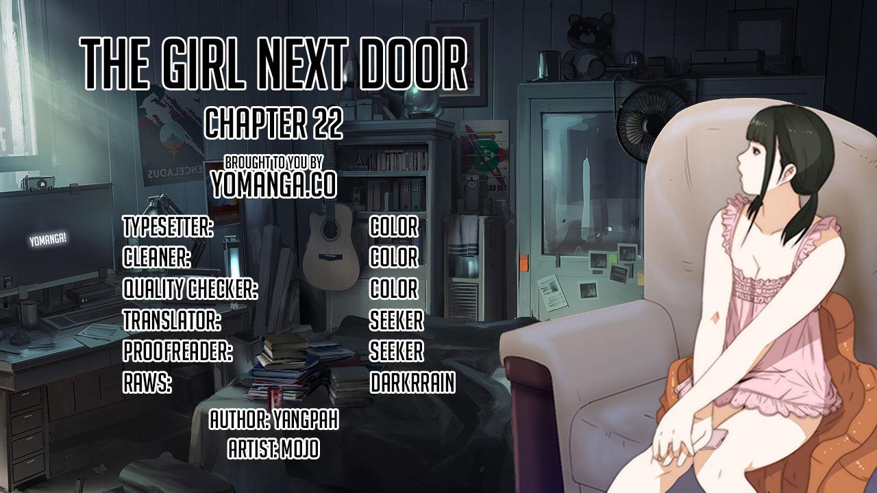 Girl Next Door Ch.1-31 419