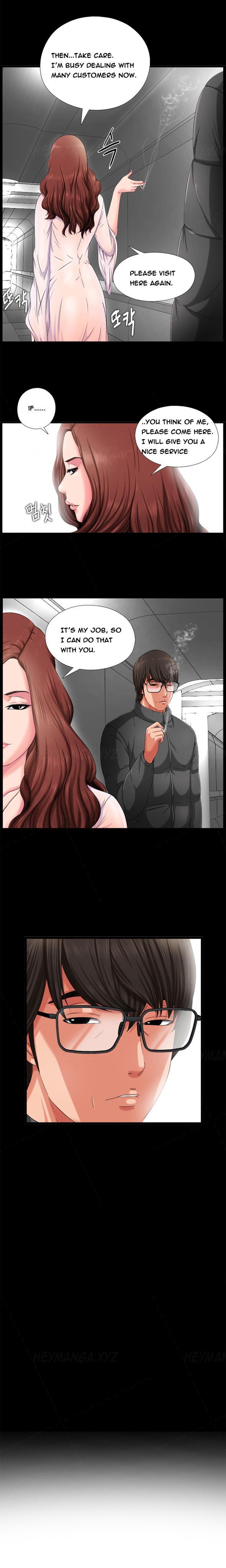 Girl Next Door Ch.1-31 44