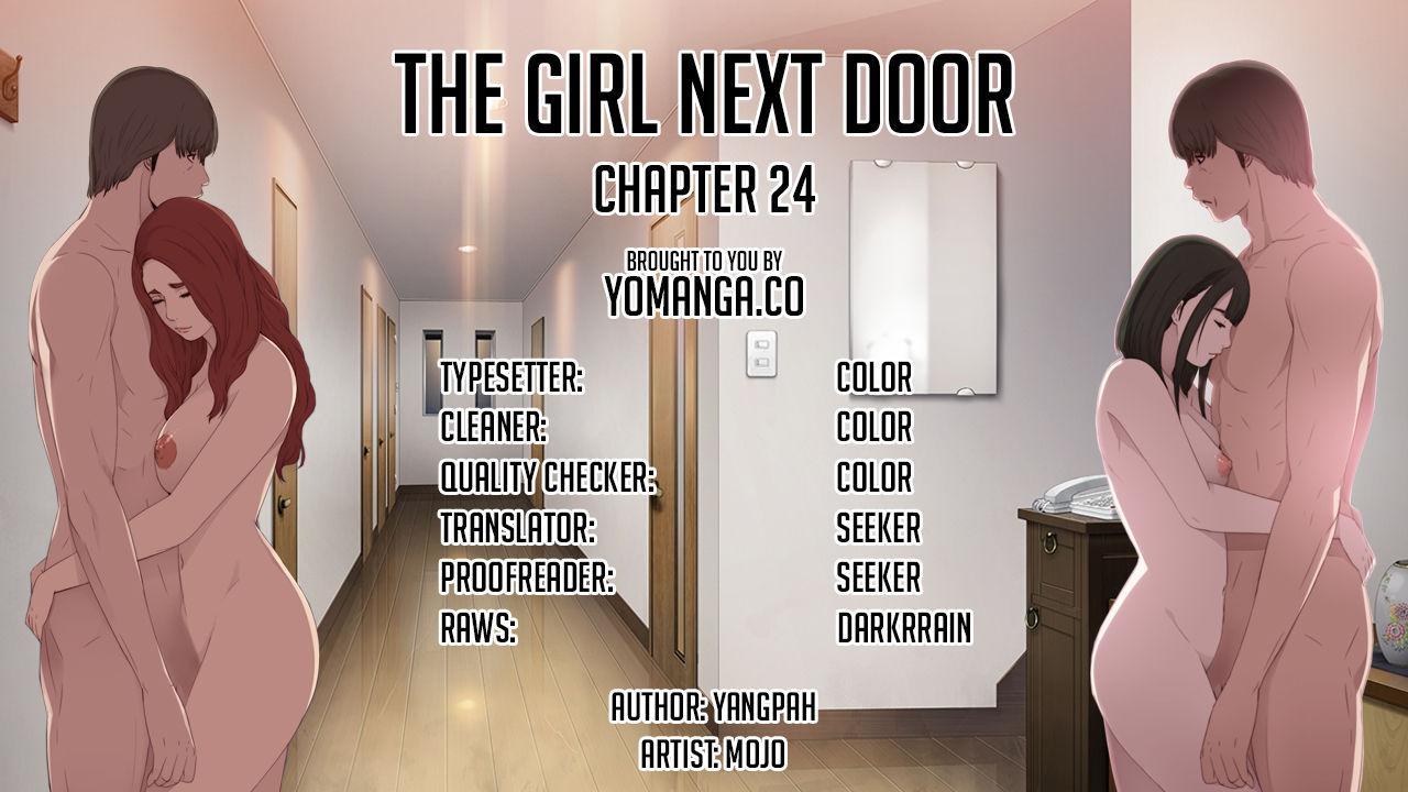 Girl Next Door Ch.1-31 463