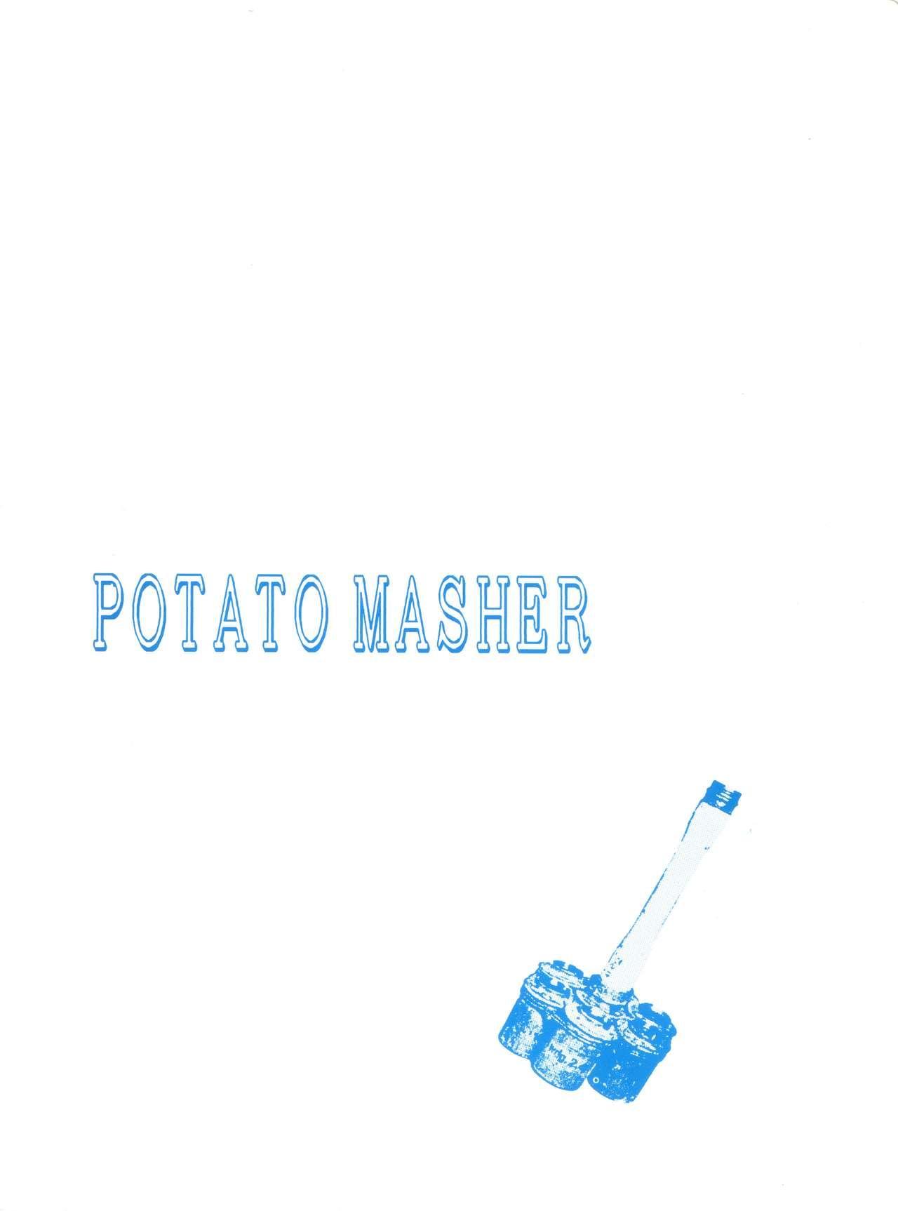 POTATO MASHER Vol. 2 49