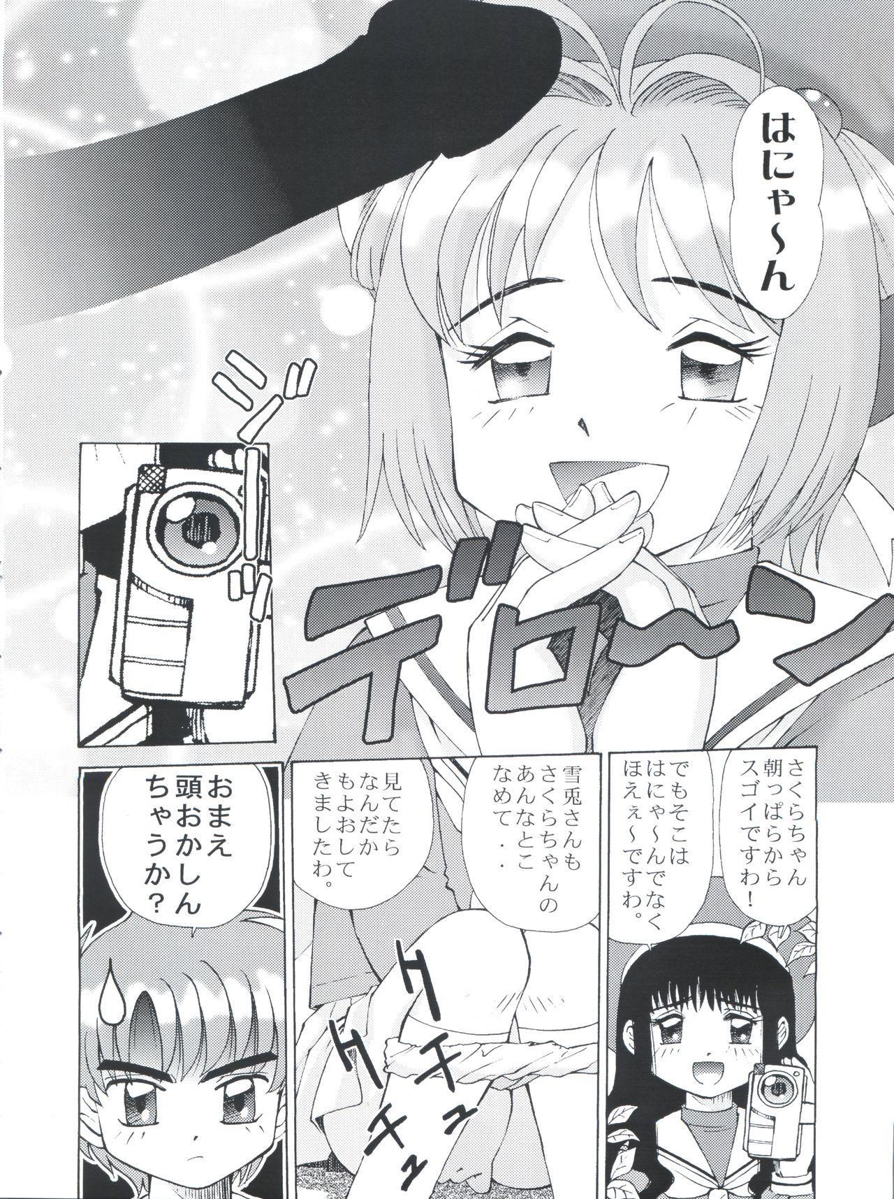 Sakura Panic 10