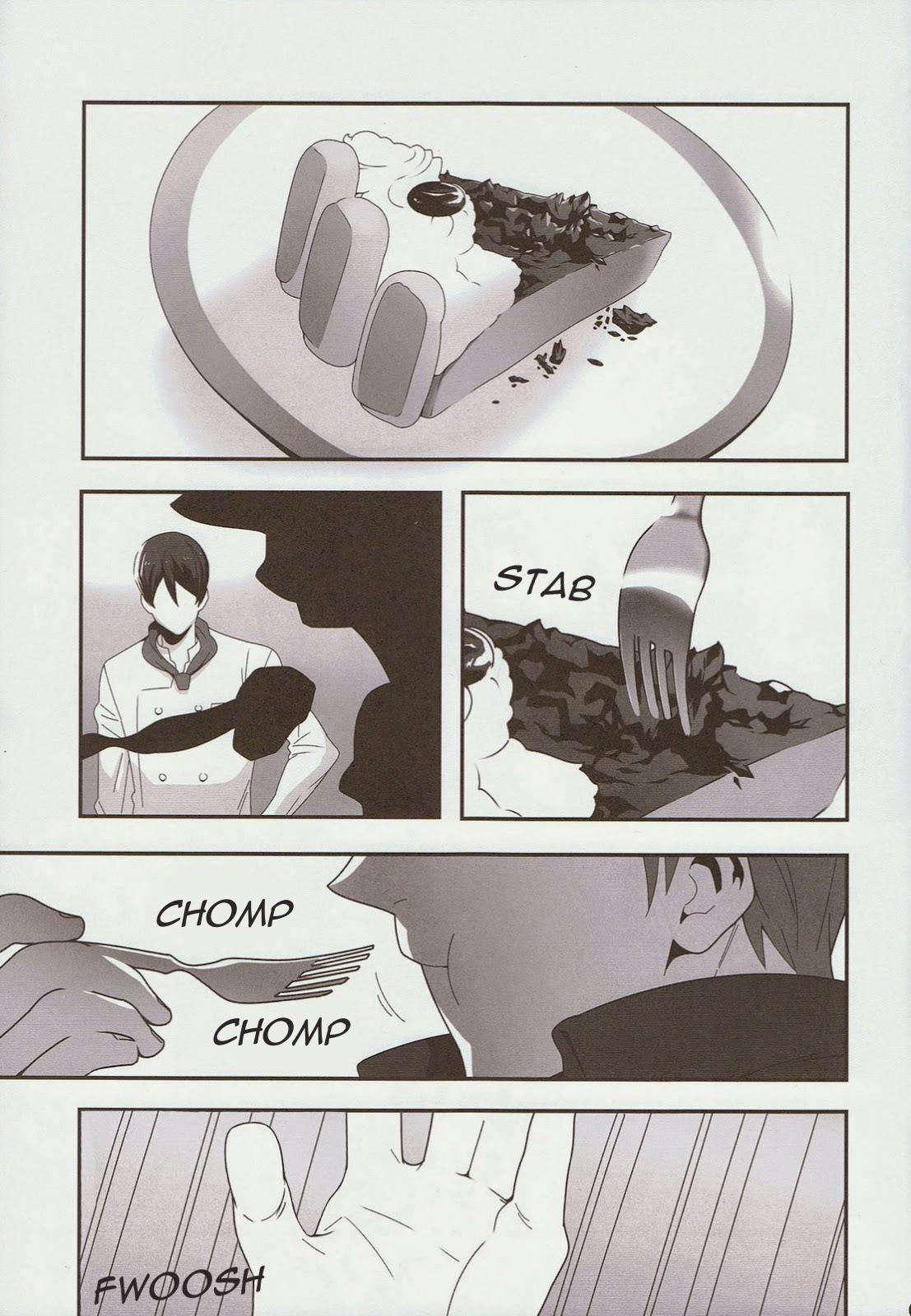 Minamo ni Utsuru 3