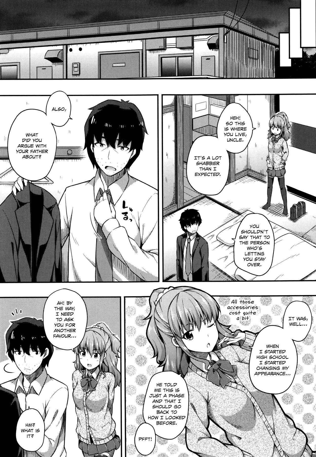 Kimi ga Haramu made Nando mo Aishiteru | I'll love you many times until you get pregnant 78