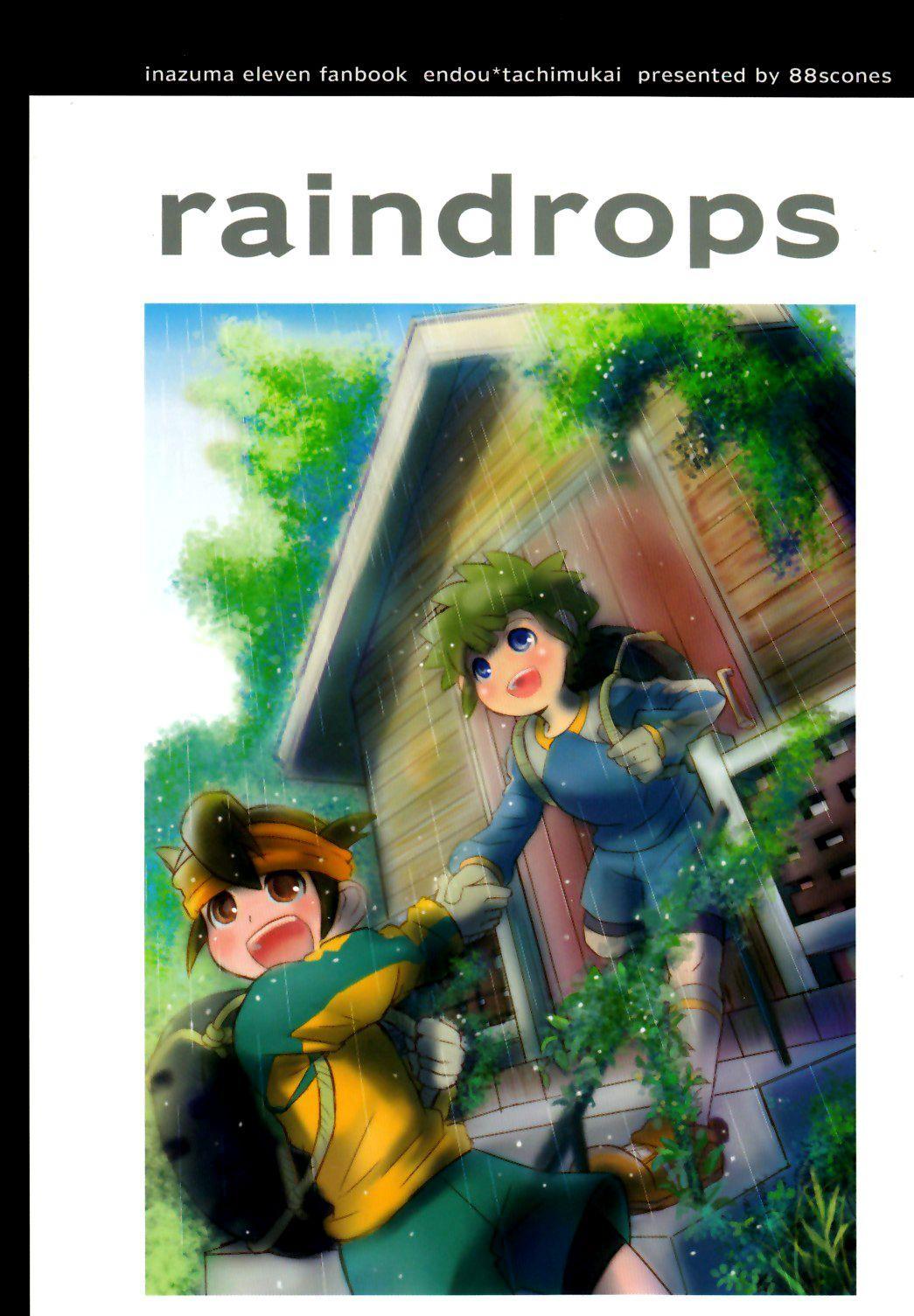 raindrops 1