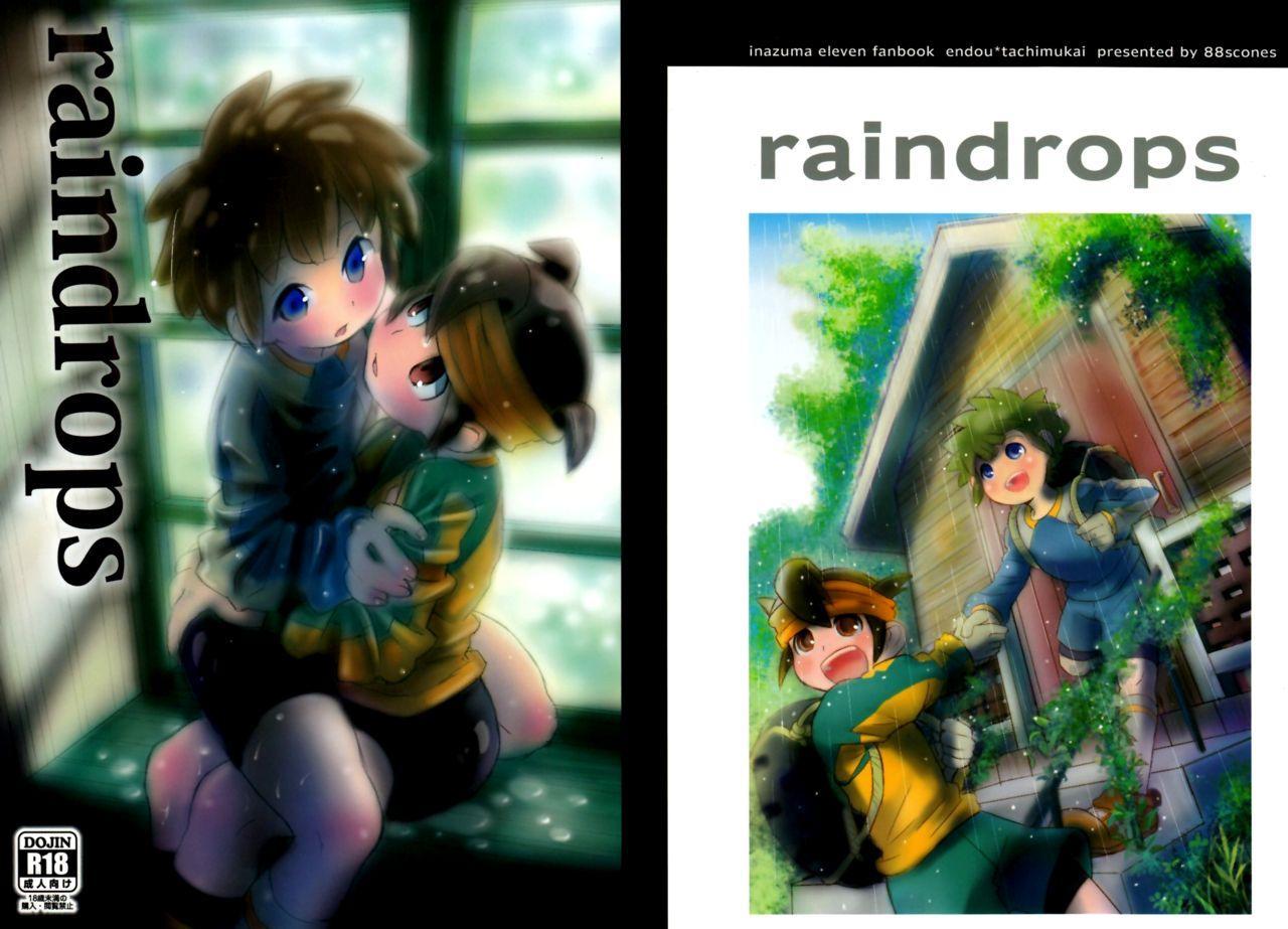 raindrops 34