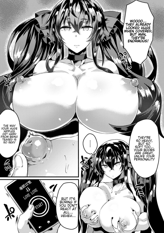 Gokusaishiki no Nise Ai 9