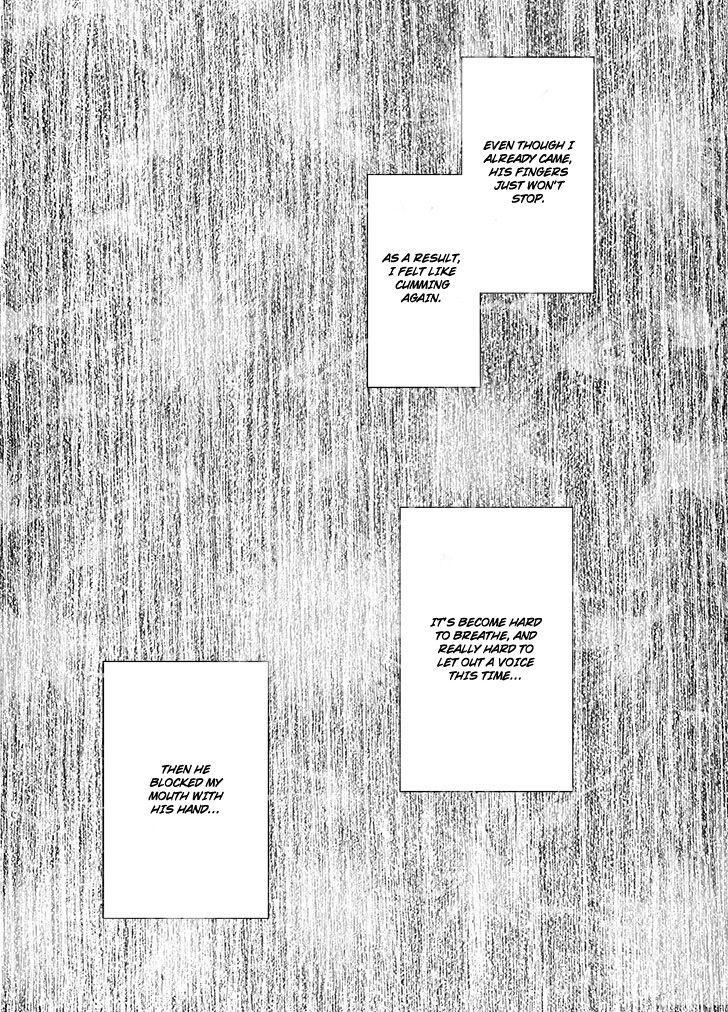 [Crimson Comics (Crimson)] Imouto no Kareshi ni Okasareta Watashi ~Onsen Ryokan Hen~   Raped By My Little Sister's Boyfriend ~Hot Springs Inn Sequel~ [English] [TripleSevenScans] 19