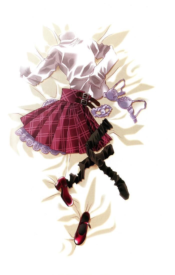 Kao no Nai Tsuki Comic Collection 01 9