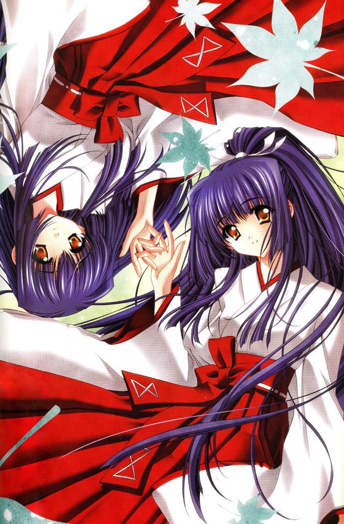 Kao no Nai Tsuki Comic Collection 01 5