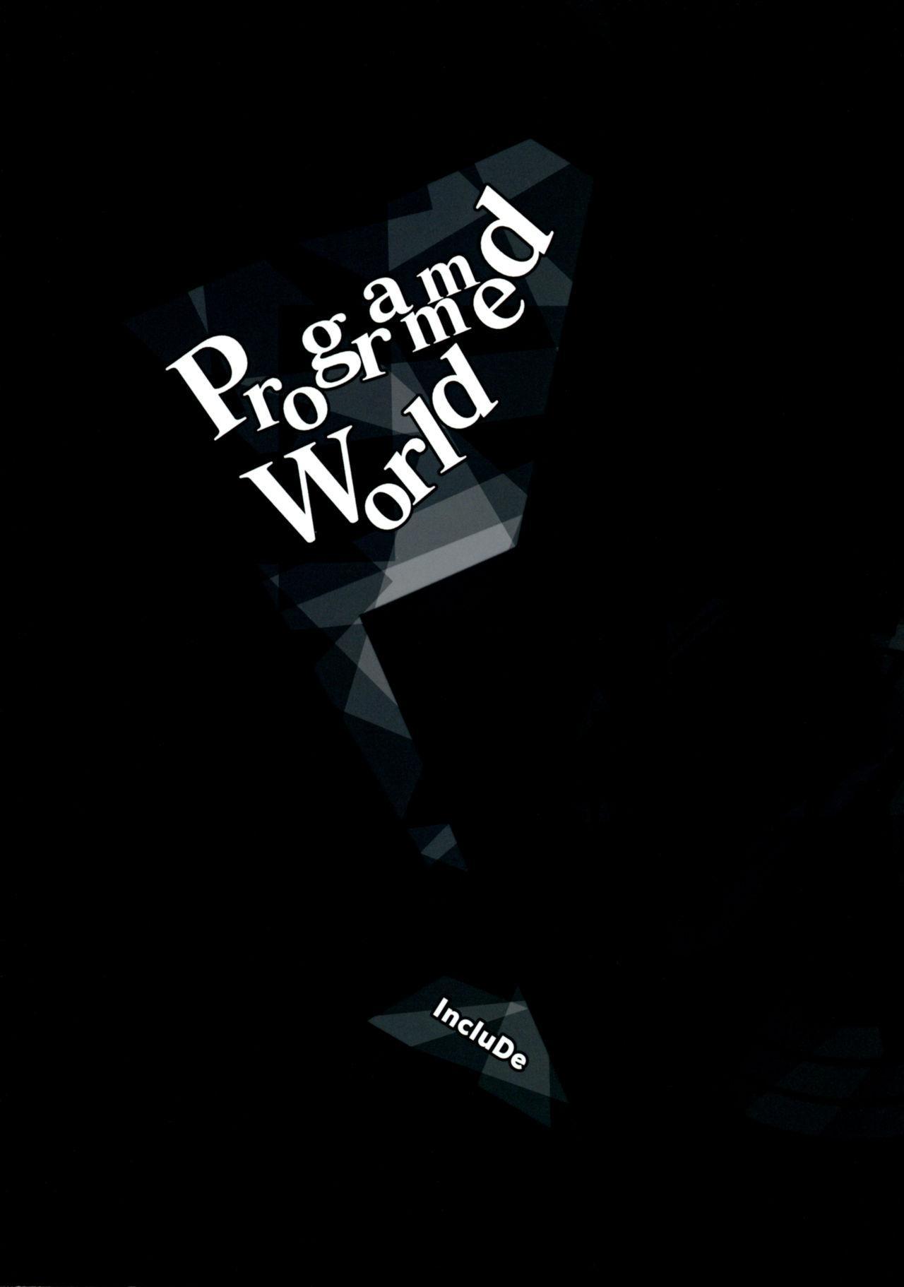 Programmed World 25