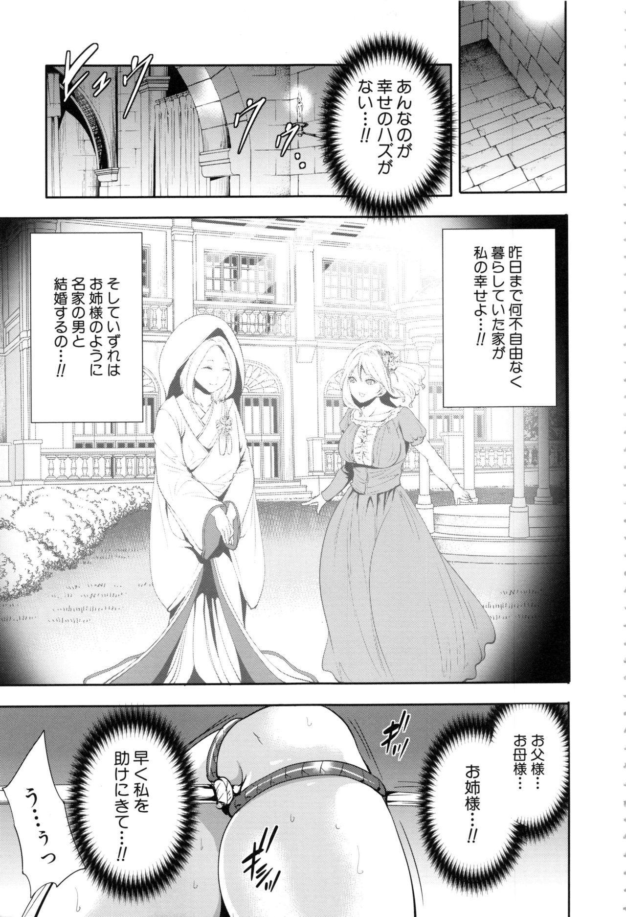 Doll no Yakata 13