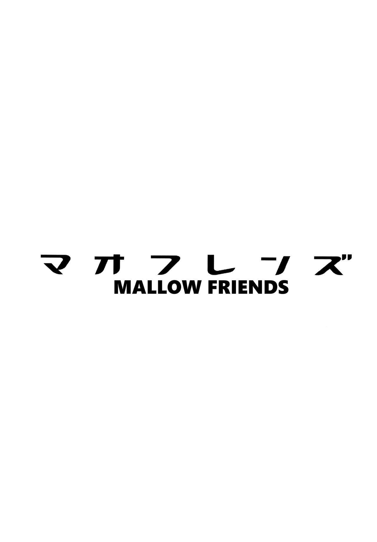 MAO FRIENDS 2