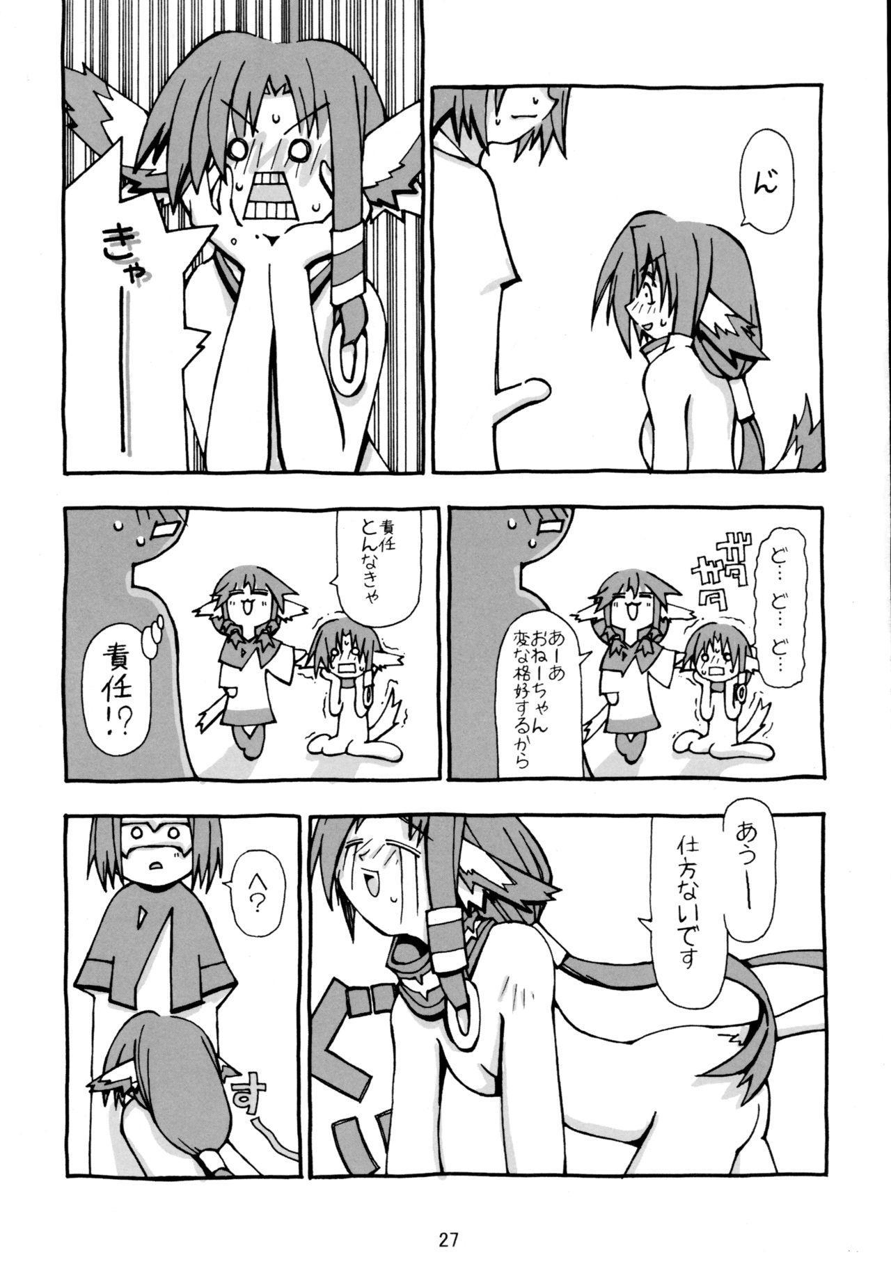 Hachimitsu 28