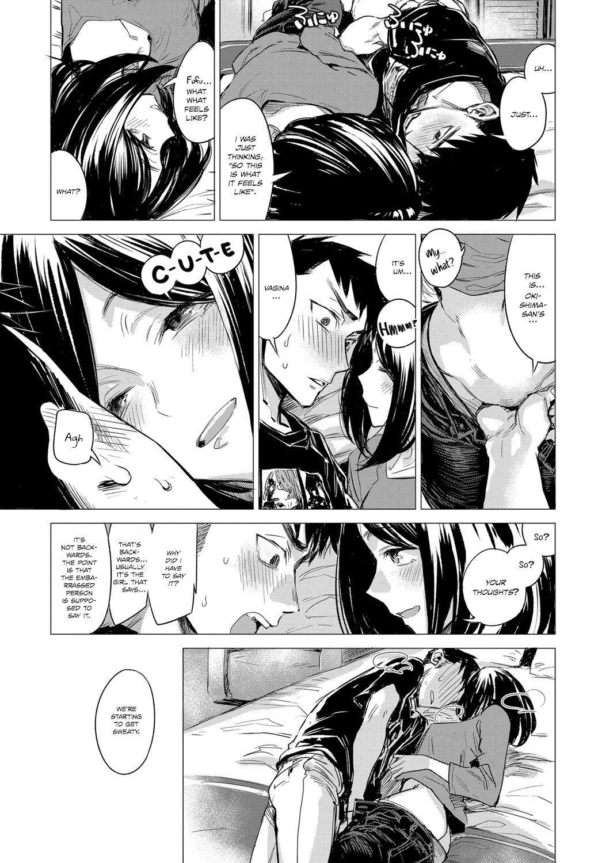 Rakka Ryuusui   Falling Together in Love 10