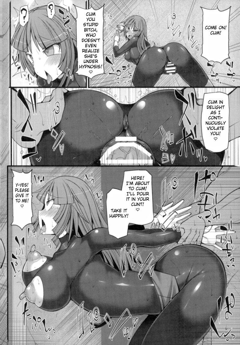 Pokemon Gym Leader Natsume Kyousei Saimin Gym Battle 14