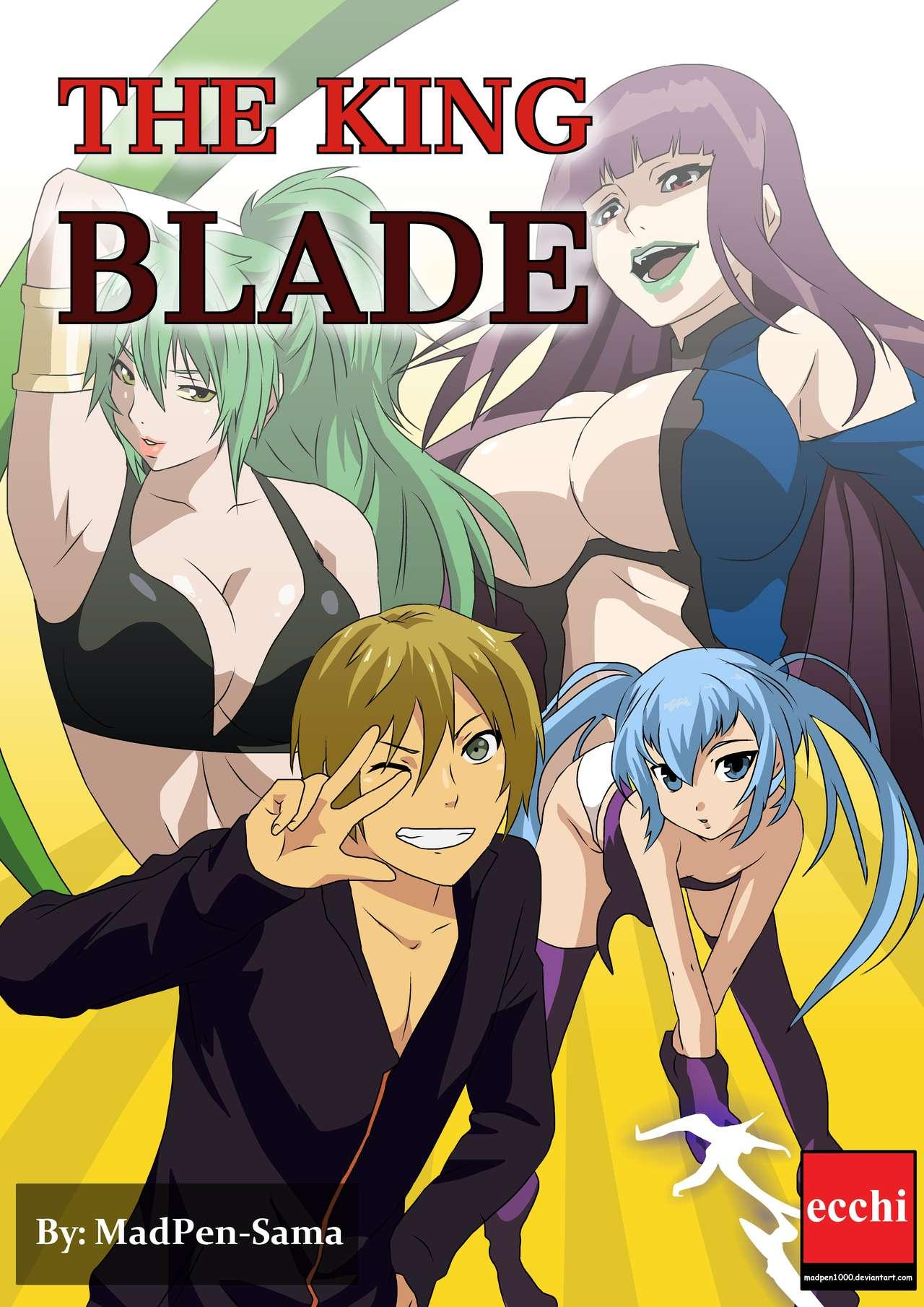 The King Blade 0