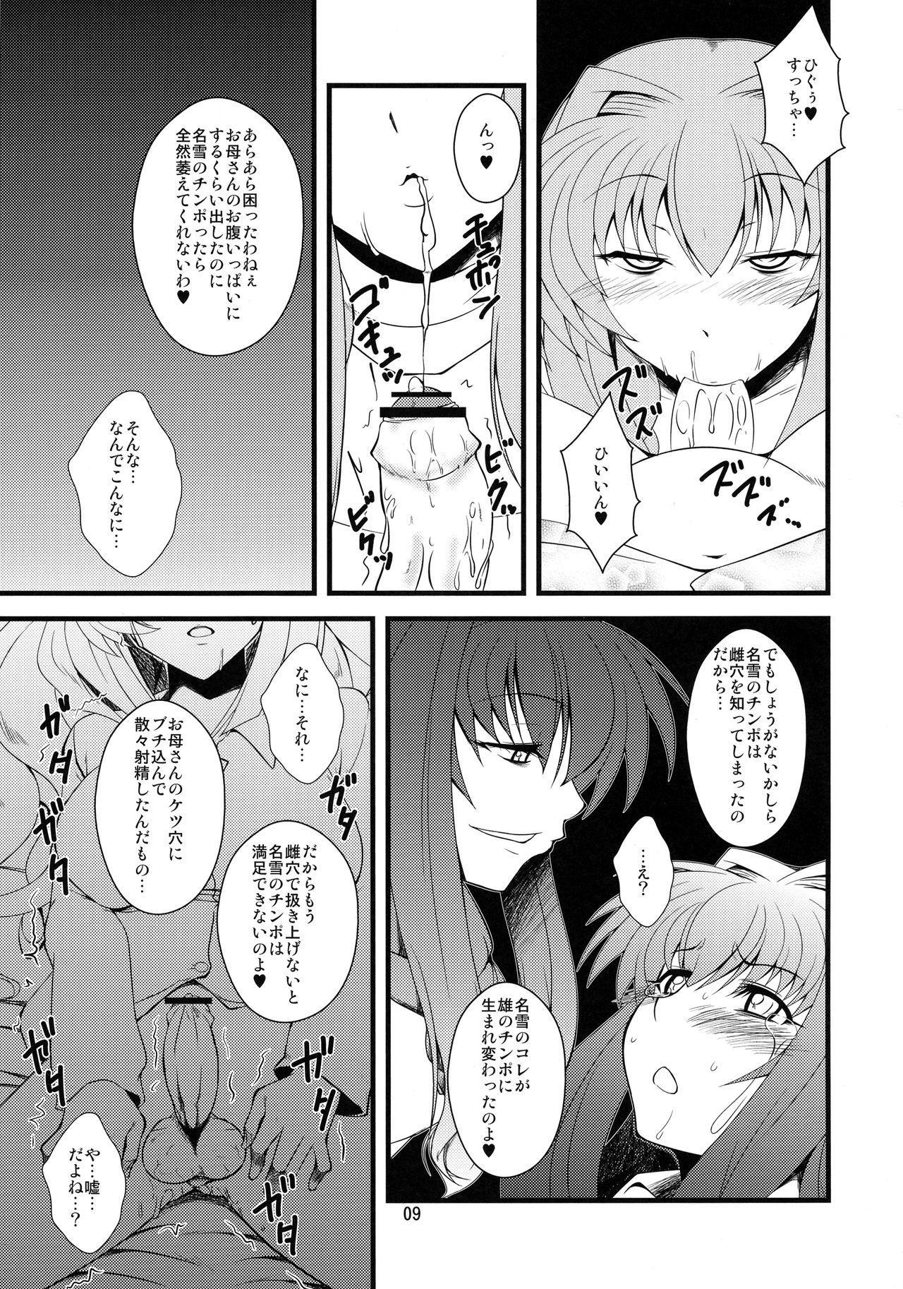 Kyouki Vol. 8 8