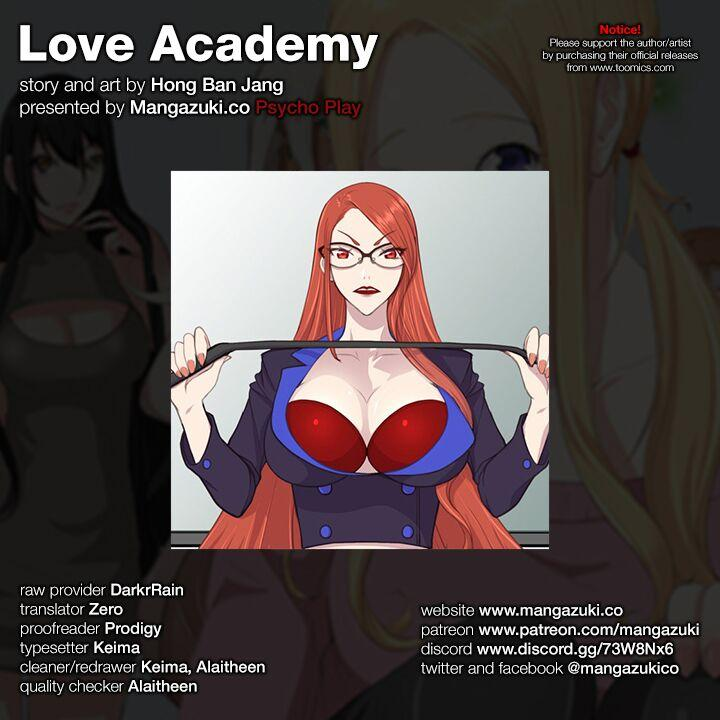 Love Academy 1-2 40