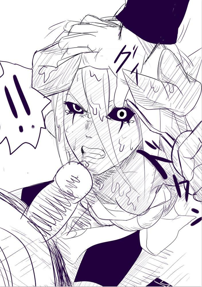 NARUTO   【Personal exercise】Continuous updating 4