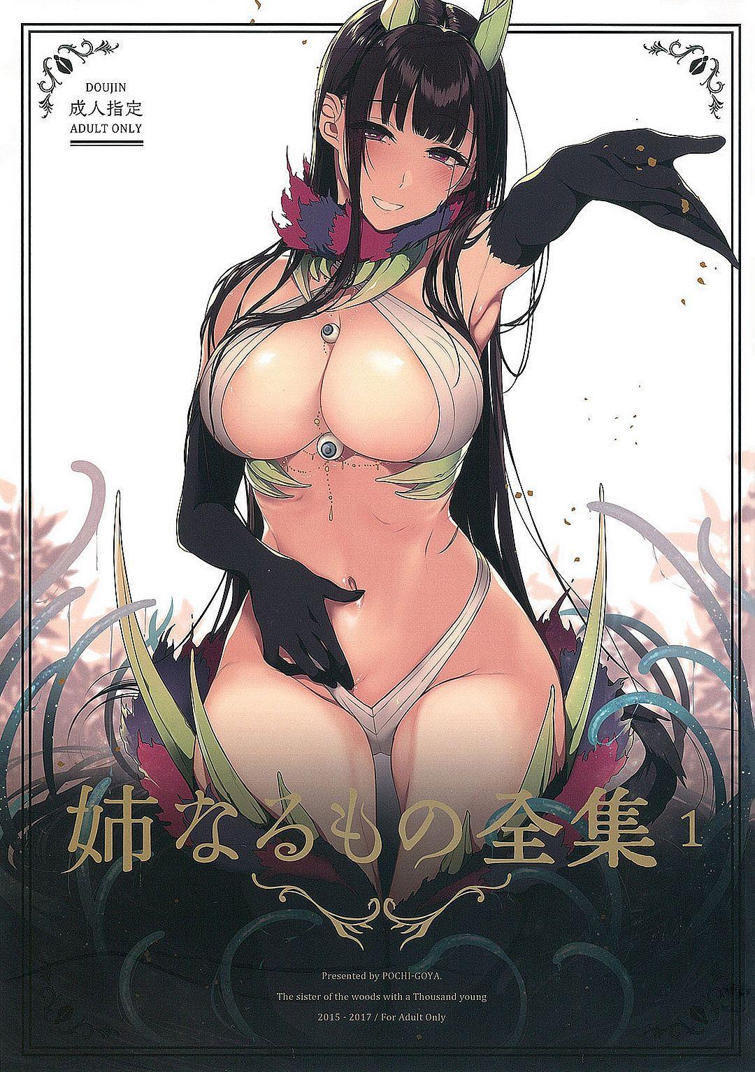 Ane Naru Mono Zenshuu 1 0