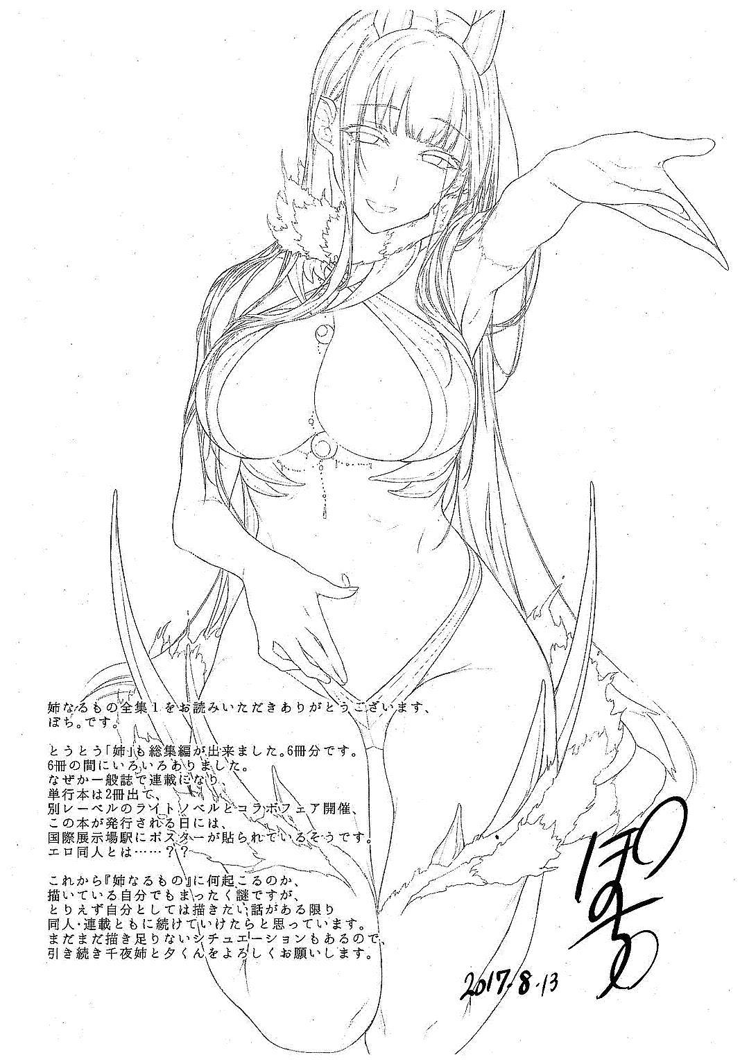 Ane Naru Mono Zenshuu 1 138