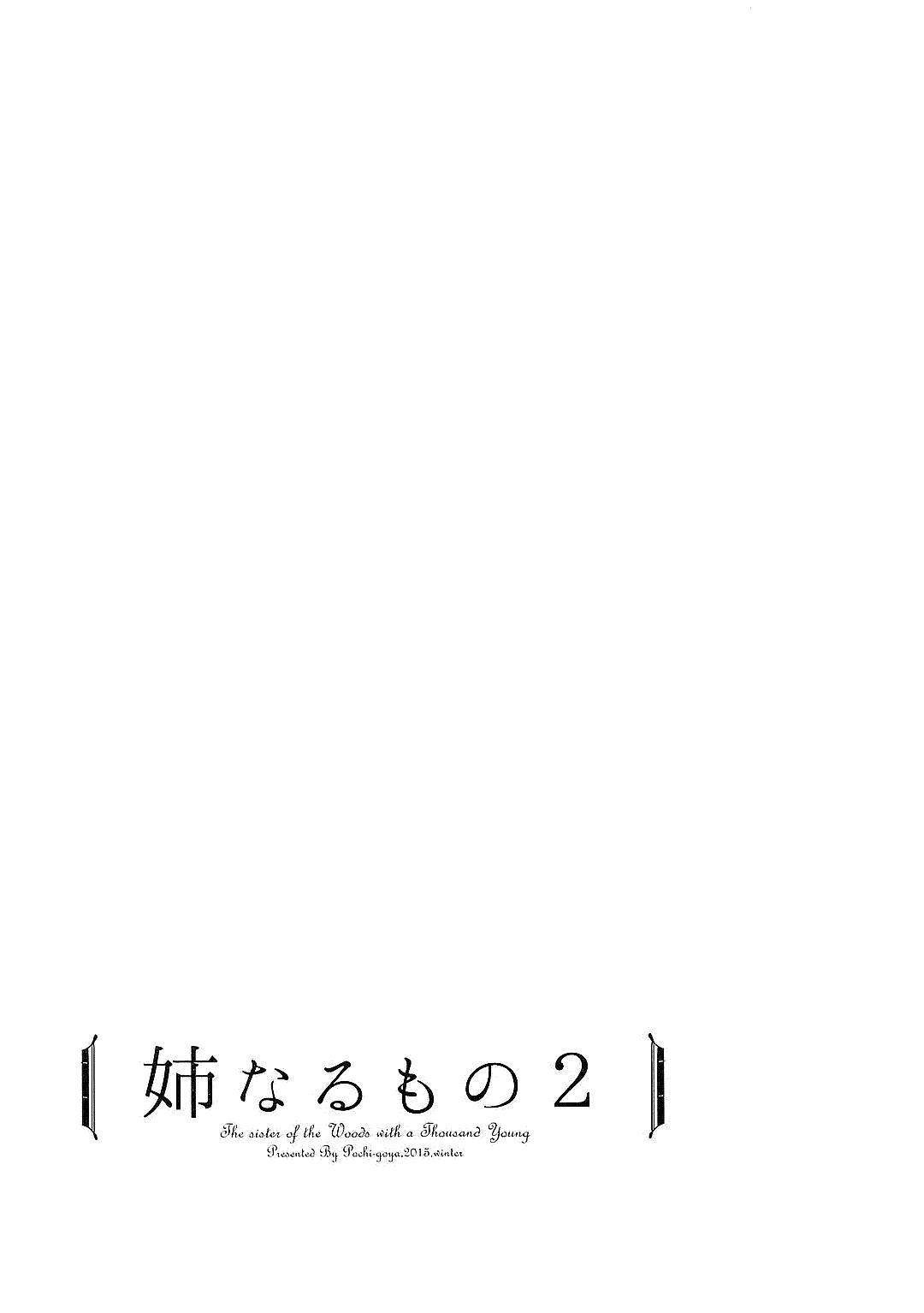 Ane Naru Mono Zenshuu 1 28