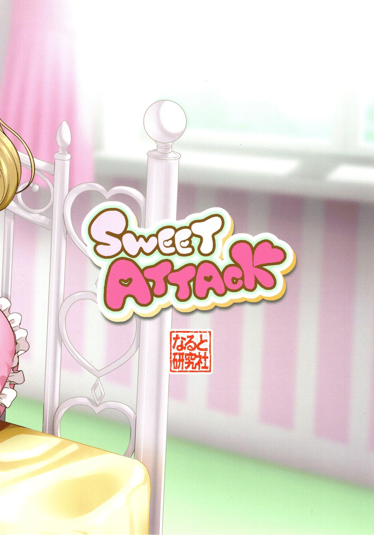 SWEET ATTACK 21