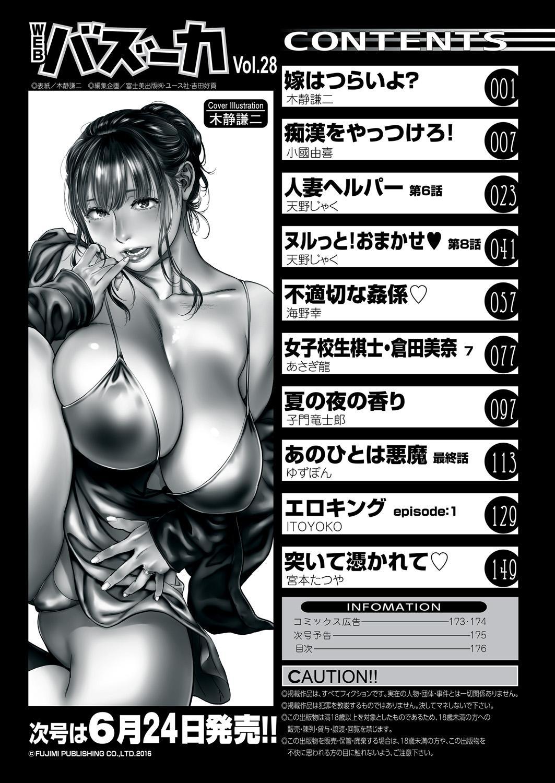 WEB Bazooka Vol. 28 177