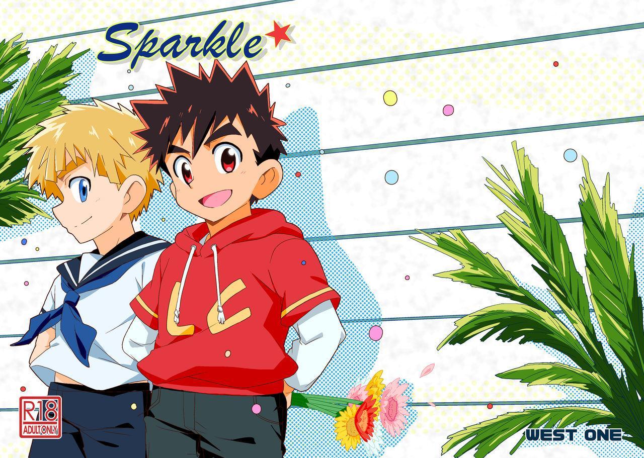 Sparkle 24