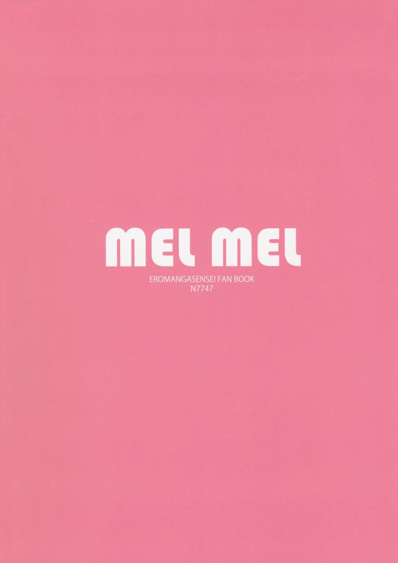 MEL MEL 16