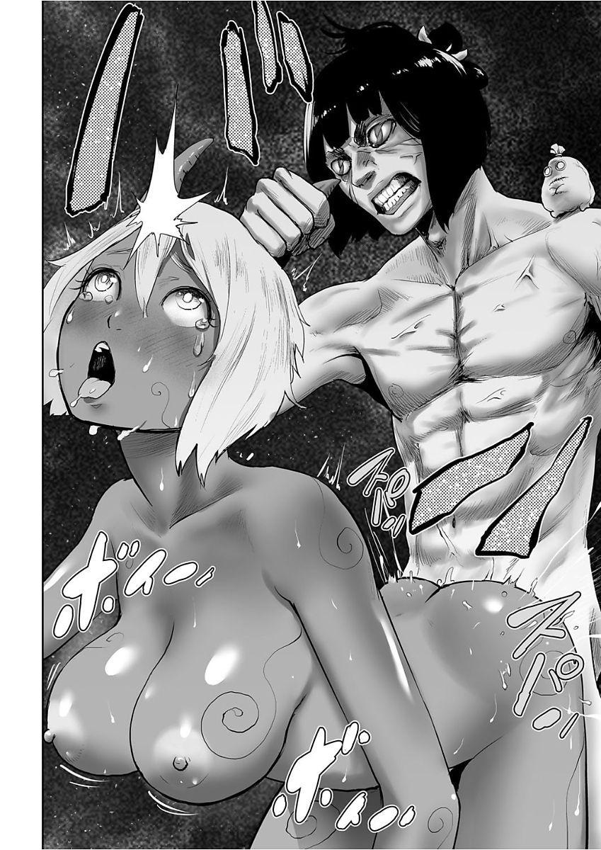 COMIC KURiBERON 2017-12 Vol. 62 167