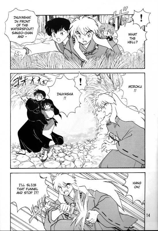 Sengoku Renbo Emaki   Falling in Love in the Warring States Era 11